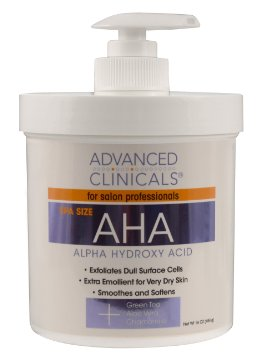 Alpha Hydroxy Acid for Bumps on Penis