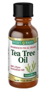 tea tree oil for pearly penile papules