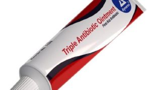 PPP Triple Antibiotics Ointments