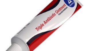 PPP Triple Antibiotics Ointments
