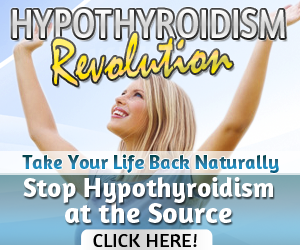 Natural Desiccated Thyroid Aids in Hypothyroidism