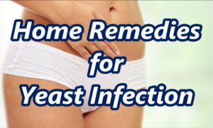 7 Effective Home Remedies for Yeast Infection - Tripoli Clinic