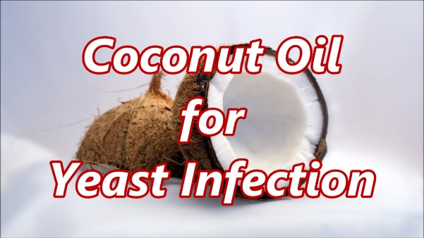 Coconut Oil for Yeast Infection Natural Cure - Tripoli Clinic