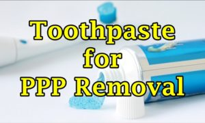 The Wonders of Pearly Penile Papules Toothpaste You Should Know