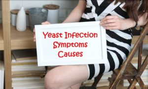 Yeast Infection Symptoms and Causes