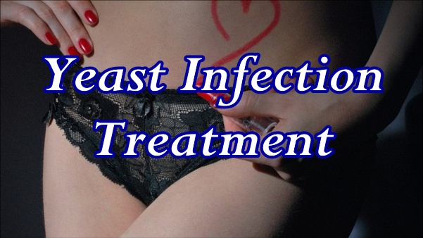 Yeast Infection Treatment and Prevention