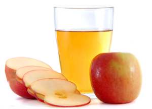 apple cider vinegar yeast infection