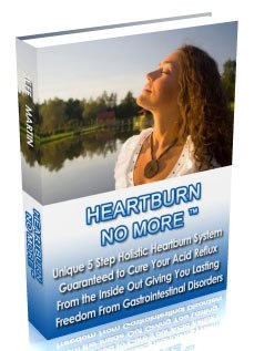 Heartburn Home Remedies Complete Guides